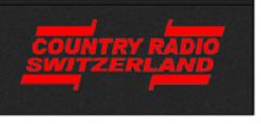 Country Radio Switzerland Live