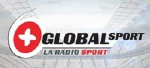 Global Sport FM Live Online
