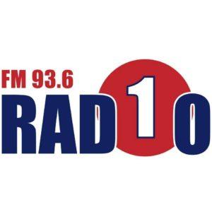 Radio 1 93.6 FM Live Online