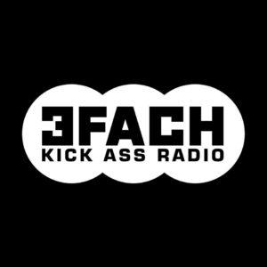 Radio 3FACH Live Online