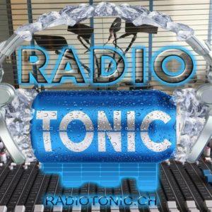 Radio Tonic Live Online