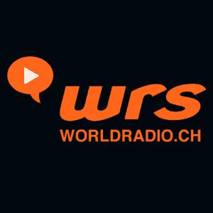 World Radio Switzerland Live Online